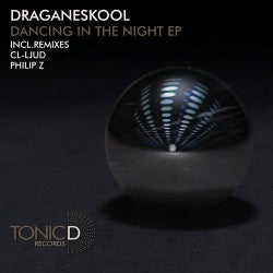 Dancing In The Night EP