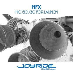 No Go, Go for Launch