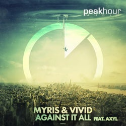 Against It All (feat. AXYL)