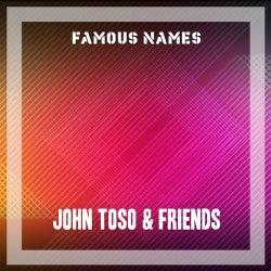 John Toso & Friends Tracks & Releases on Beatport