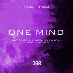 One Mind - Remixes Part 2
