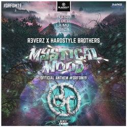 Mystical Wood (Official Anthem #DRFDM19)