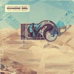 Diamond Girl (feat. Pershard Owens)