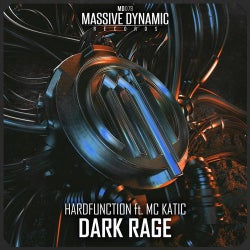 Dark Rage (feat. MC Katic)