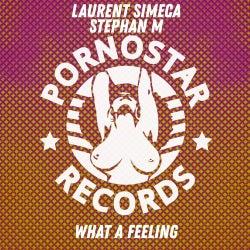 Laurent Simeca, Stephan M - What A Feeling