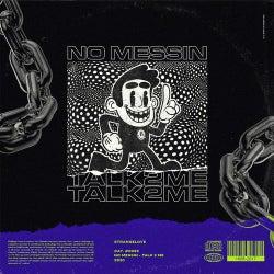 Talk2Me EP