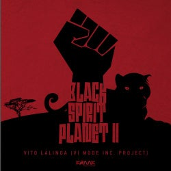 Black Spirit Planet II