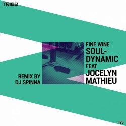 Fine Wine (DJ Spinna Remixes)