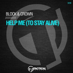 Help Me (To Stay Alive)