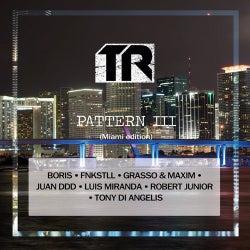 TR Pattern III (Miami Edition)