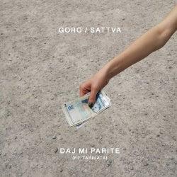 Daj Mi Parite feat. Tarikata