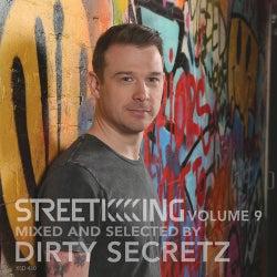 Street King, Vol. 9