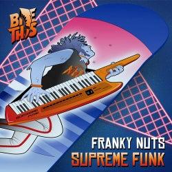 Supreme Funk