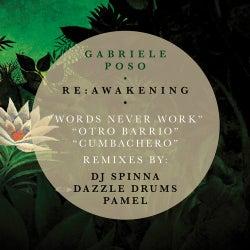 Re: Awakening