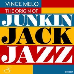 The Origin of Junkin Jack Jazz