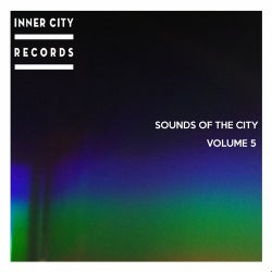 Sounds of the City, Vol. 5