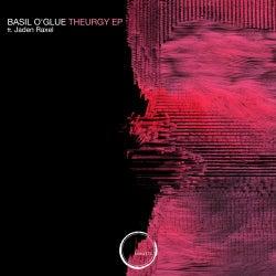 Theurgy EP