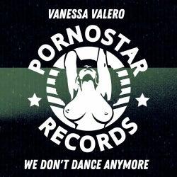 Vanessa Valero - We Don't Dance Anymore