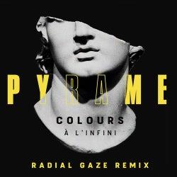 Colours (a l'infini) (Radial Gaze Remix)