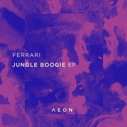 Jungle Boogie EP