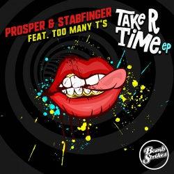 Take R Time EP