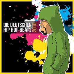 Die Deutschen Hip Hop Beats 2016
