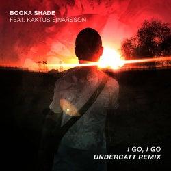 I Go, I Go (Undercatt Remix)