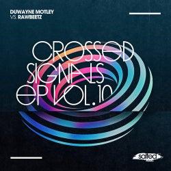 Secrets feat. Quiana Parler and Matt Monday