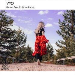 Sunset Eyes (feat. Jenni Aurora)