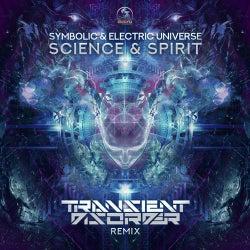 Science & Spirit (Transient Disorder Remix)