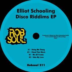 Disco Riddims EP