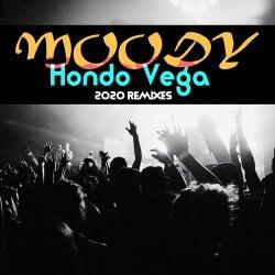Moody 2020 Remixes