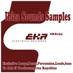 Ibiza Sounds Samples