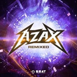 Azax Remixed