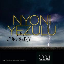 Nyoni Yezulu