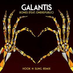 Bones feat. OneRepublic (Hook N Sling Remix)