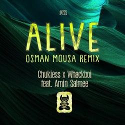 Alive (Osman Mousa Remix)