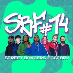 Street Bangers Factory 14