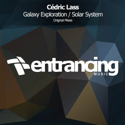 Galaxy Exploration / Solar System