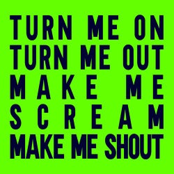 Turn Me Out - Moreno Pezzolato Remix