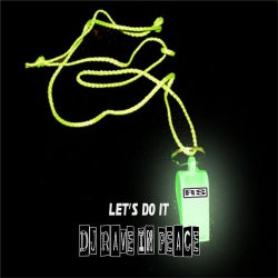 Let's Do It (HCB Remix)