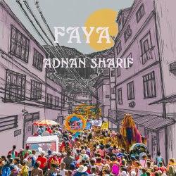 Faya EP
