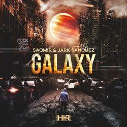 Galaxy (feat. Jark Sanchez)