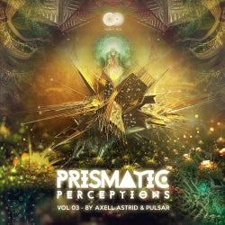 Prismatic Perceptions, Vol. 3 (Compiled by Axell Astrid & Pulsar)
