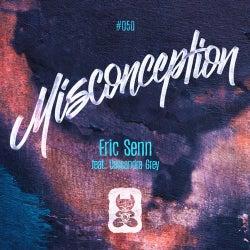 Misconception feat. Cassandra Grey