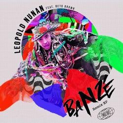 Banzé (Remixes)