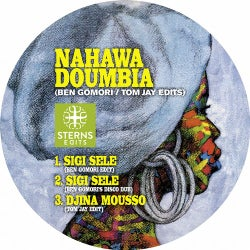 Nahawa Doumbia (Ben Gomori / Tom Jay Edits)
