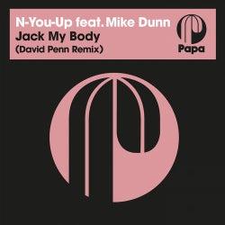 Jack My Body (David Penn Remix)