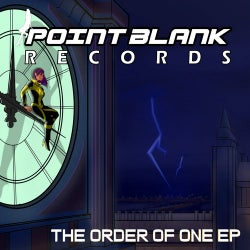 The Order of One EP