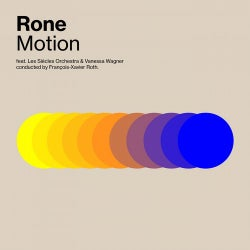 Motion (feat. Les Siecles, Francois-Xavier Roth, Vanessa Wagner) & Vanessa Wagner